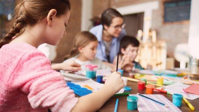 O mindfulness e a arte contribuiu para que adolescentes e jovens sejam menos críticas em relação a si mesmos e mais compassivas
