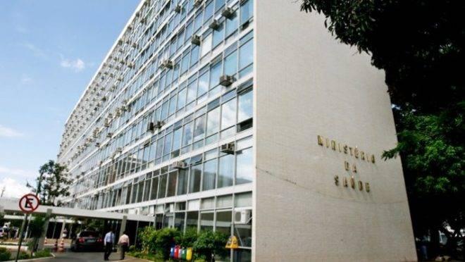O Ministério da Saúde nega que agentes de saúde tenham levado Covid-19 aos indígenas