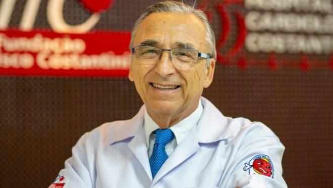 Cardiologista Costantino Costantini