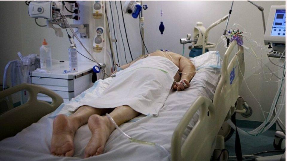 Virar paciente de bruços é estratégia em tratamento da Covid-19