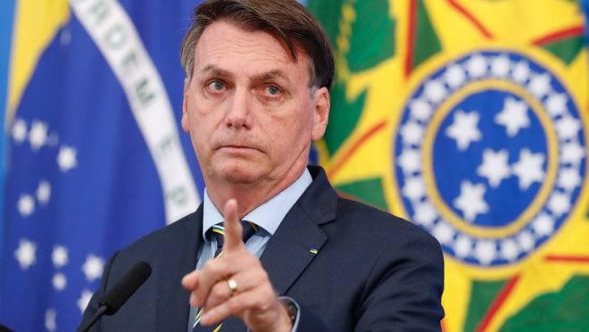 Bolsonaro vai indicar em novembro primeiro nome de sua escolha para o STF
