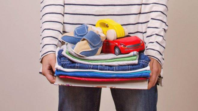 7 etapas para você e seus filhos aprenderem a viver com menos