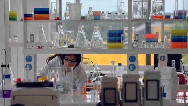 Projetos selecionados vão contar com o apoio do Senai para desenvolver soluções de combate ao coronavírus.