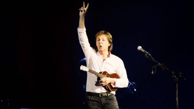 Com estrelas do calibre de Paul McCartney e com curtadoria de Lady Gaga, a live promete ser a maior apresentação remota de todos os tempos.