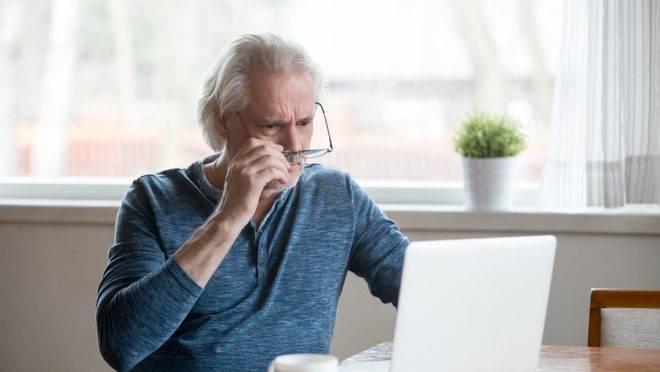 Golpes contra idosos cresceram durante a pandemia