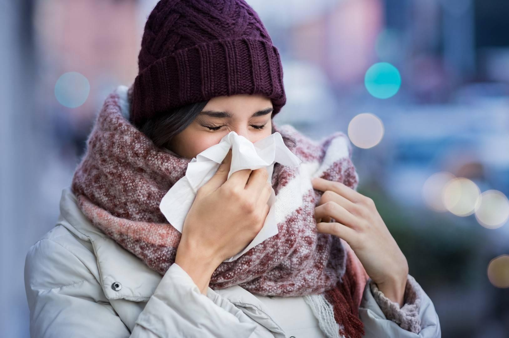 Doenças respiratórias podem ser prevenidas com a limpeza correta da casa. Foto: Bigstock