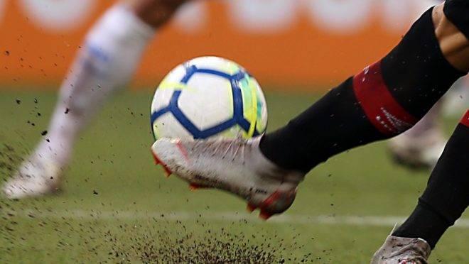 A morte súbita no Futebol