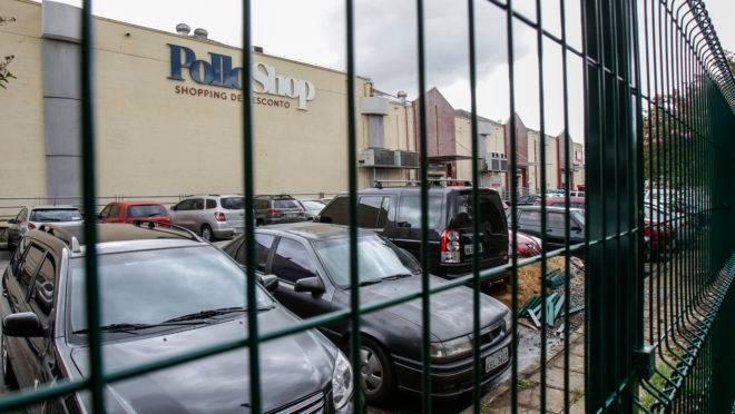 Polloshop anunciou seu fechamento. Crise do Covid-19 teve papel na decisão