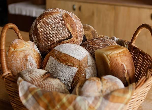 Campanha incentiva compartilhamento de pães. Foto: Rene Seifert