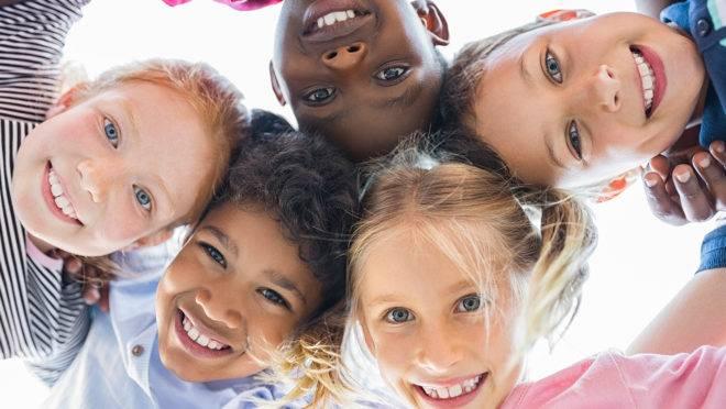 A importância da vacinação para as crianças
