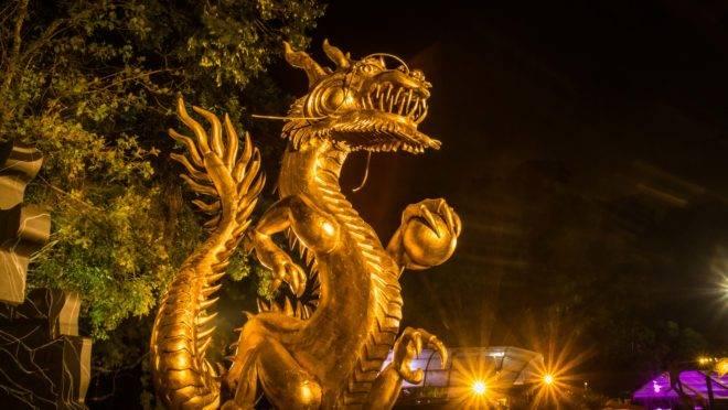 Edição 2020 do Warung Day Festival acontece na chegada da primavera