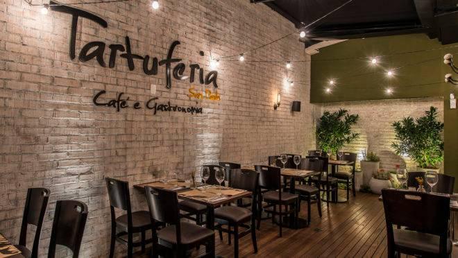Tartuferia San Paolo encerra atividades em Curitiba.