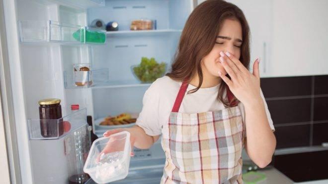Alimentos contêm organismos patogênicos que podem, ou não, causar odores fortes