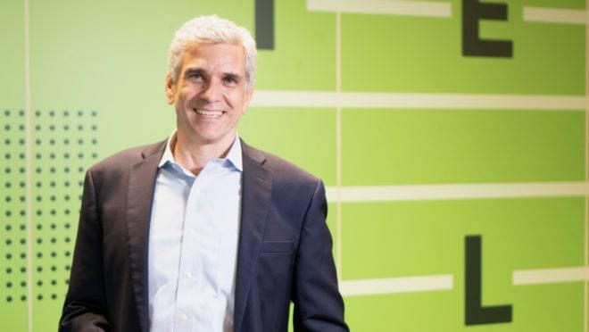 Augusto Lins, presidente da fintech Stone.