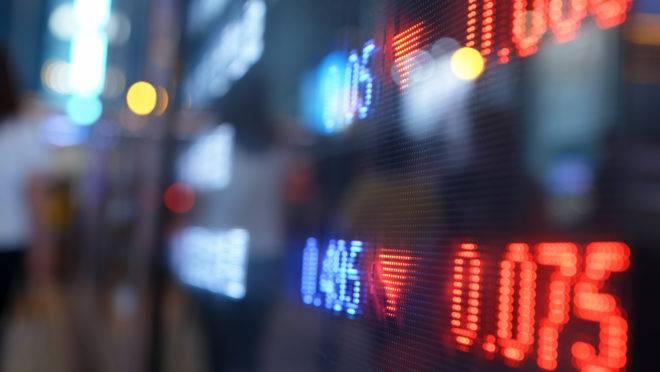 Bolsa sobe 2%; dólar tem segundo dia de queda
