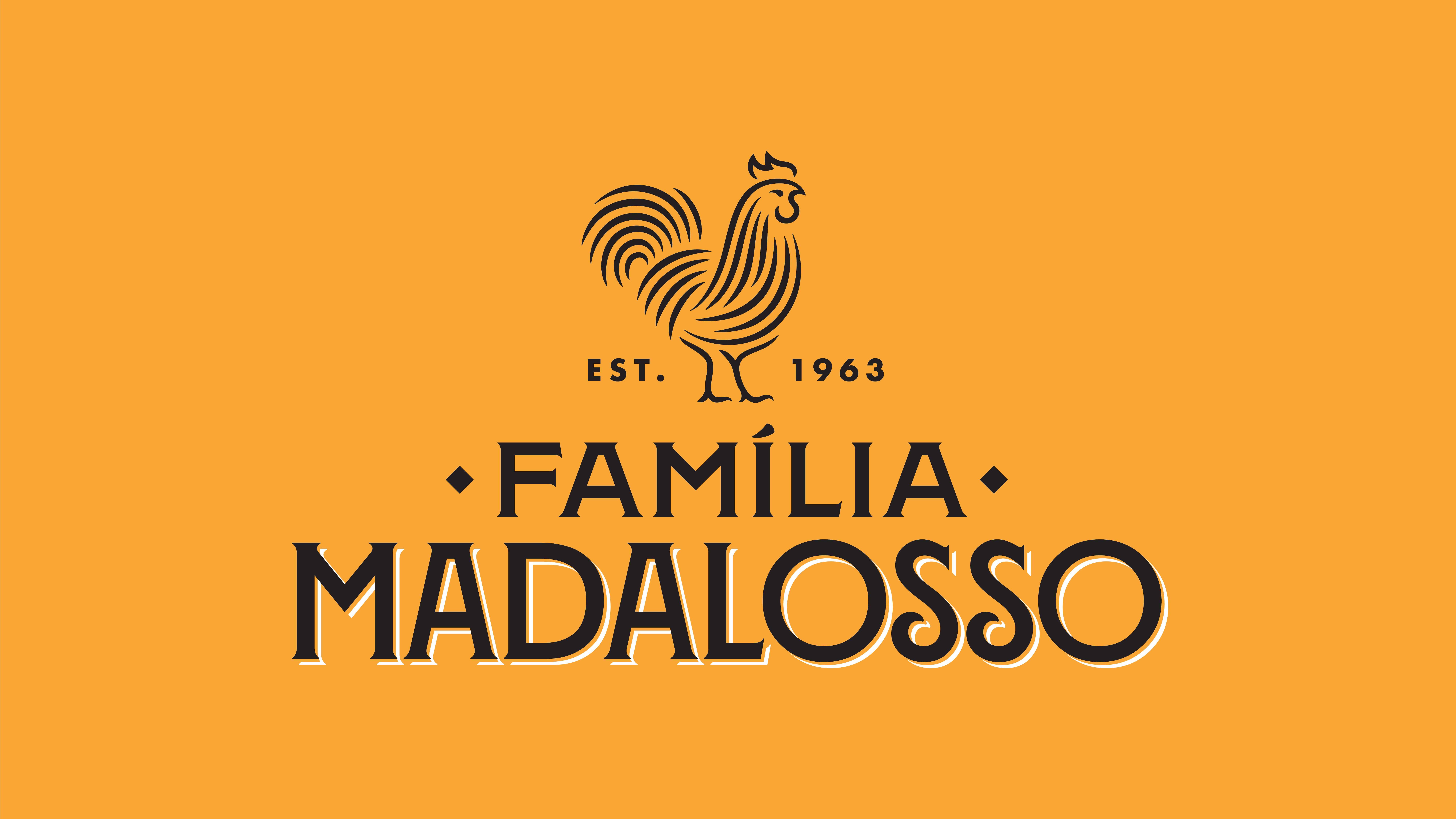 Madalosso agora é Família Madalosso. Foto: Divulgação