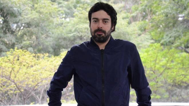 """""""O TikTok não é um app de consumo passivo"""", diz Henrique Leite,  responsável pela parte musical do TikTok na América Latina."""