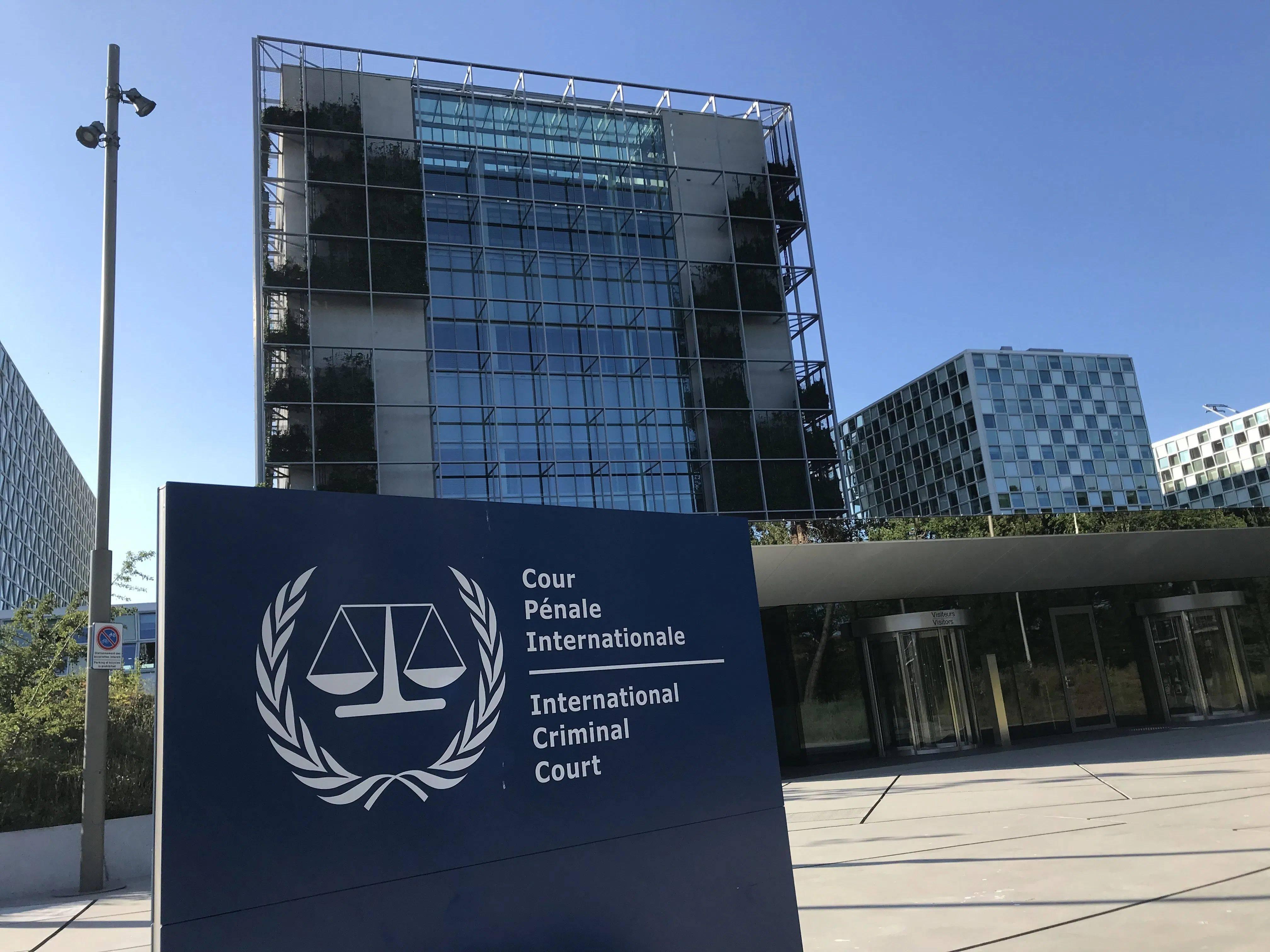 Bolsonaro é denunciado no Tribunal Penal Internacional (TPI)