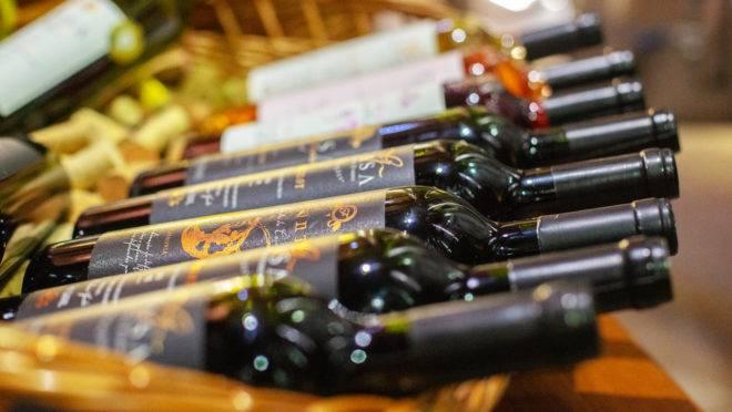 Vinhos Família Fardo
