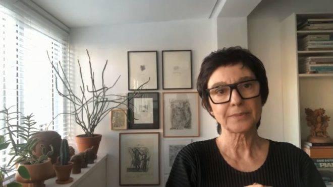 Lívia Pedreira, superintendente da Casa Cor. Imagem: Casa Cor/Reprodução