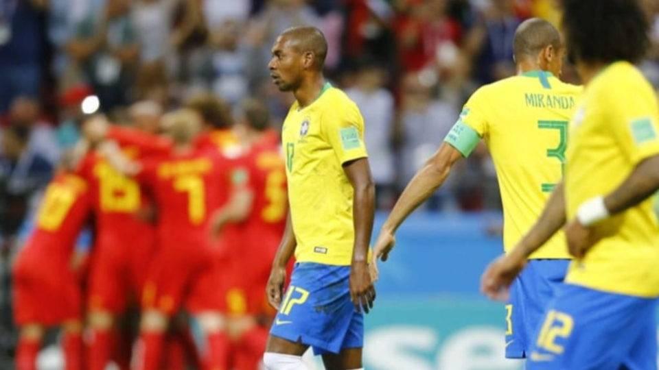 Futebol brasileiro desgasta sua imagem há tempos: até quando seremos os melhores?