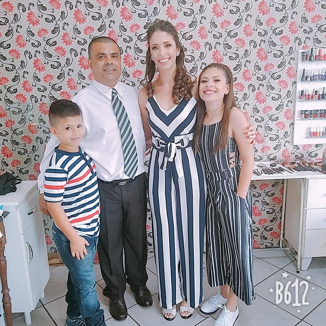Hoje a família continua morando na cidade de Garuva, em Santa Catarina, é atuante na igreja e ajuda outros pais a superarem o luto
