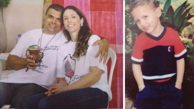 Simone e o marido Eroni conseguiram vencer o luto e hoje ajudam outras famílias a superarem a mesma dor