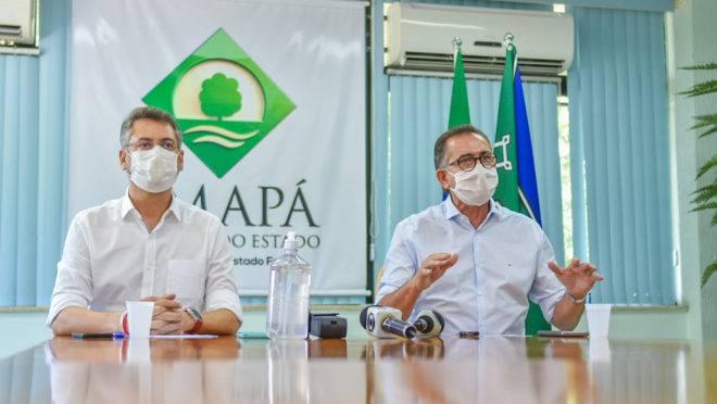 Amapá e Tocantins decretam fechamento total contra coronavírus