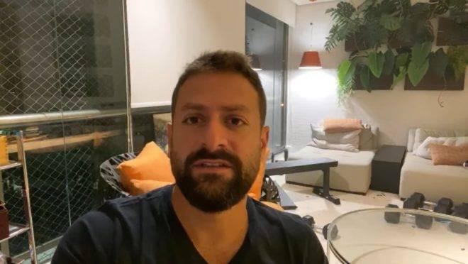 Olavista, o médico Italo Marsili é o nome dos bolsonaristas para o ministério da Saúde