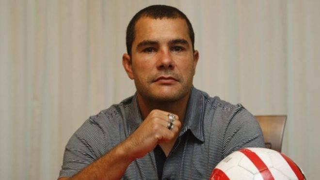 Empresário Nadim Andraus.