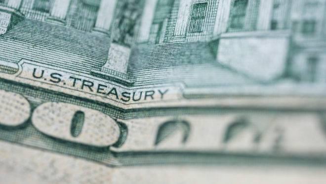 Bovespa e dólar em queda