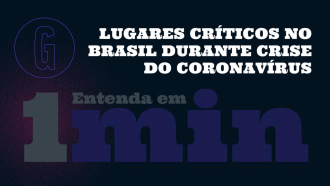 Coronavírus e COVID-19: Ranking com mortes por milhão de habitantes dos estados brasileiros.