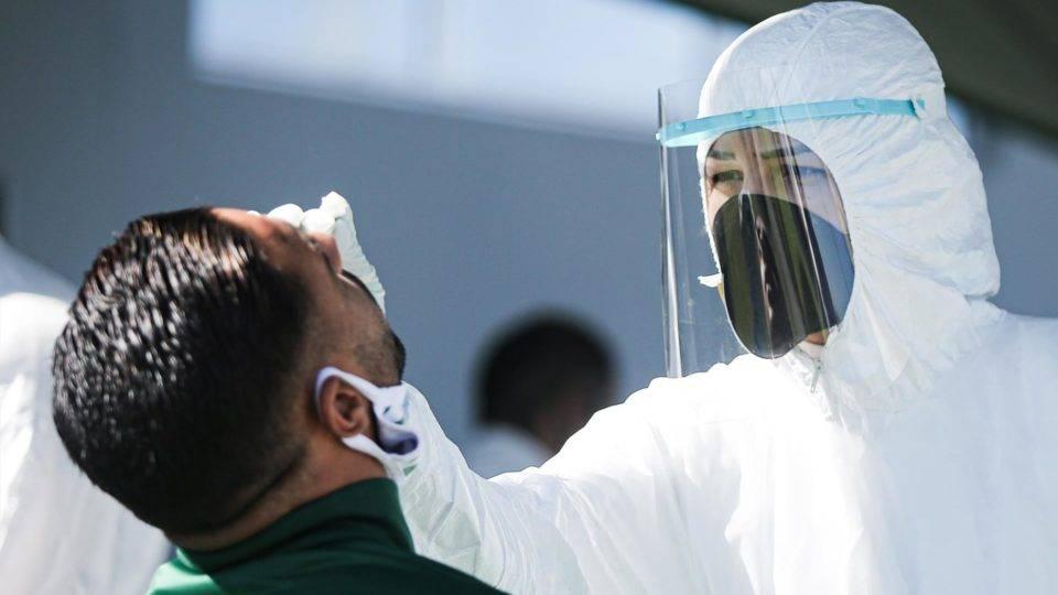 Funcionário do Coritiba, que estava em estado grave, tem evolução e deixa respirador