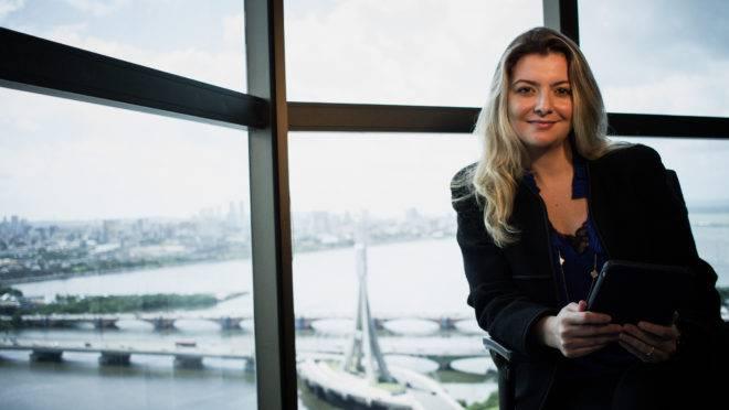 A advogada pernambucana Karla Capela Morais, CEO da startup Koy, foi a única latino-americana reconhecida na edição 2020 do prêmio Women Leaders in IA , da IBM.
