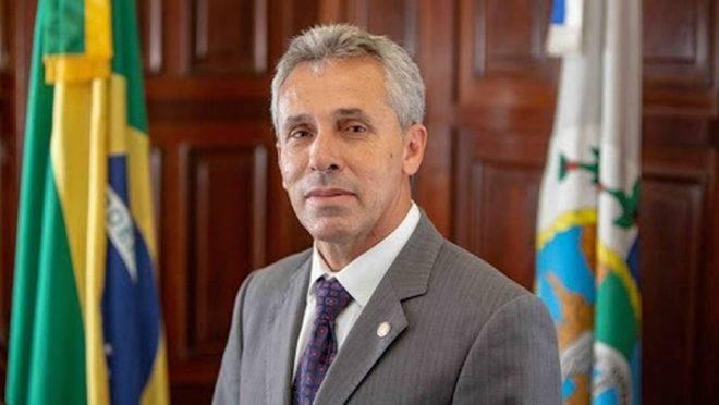 Deputado Gil Vianna, do PSL, morreu no Rio de Janeiro de Covid-19