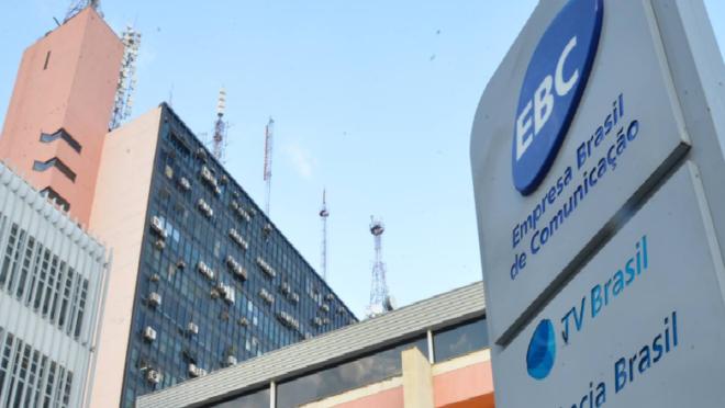 Empresa Brasil de Comunicação (EBC) é incluída no programa de privatização