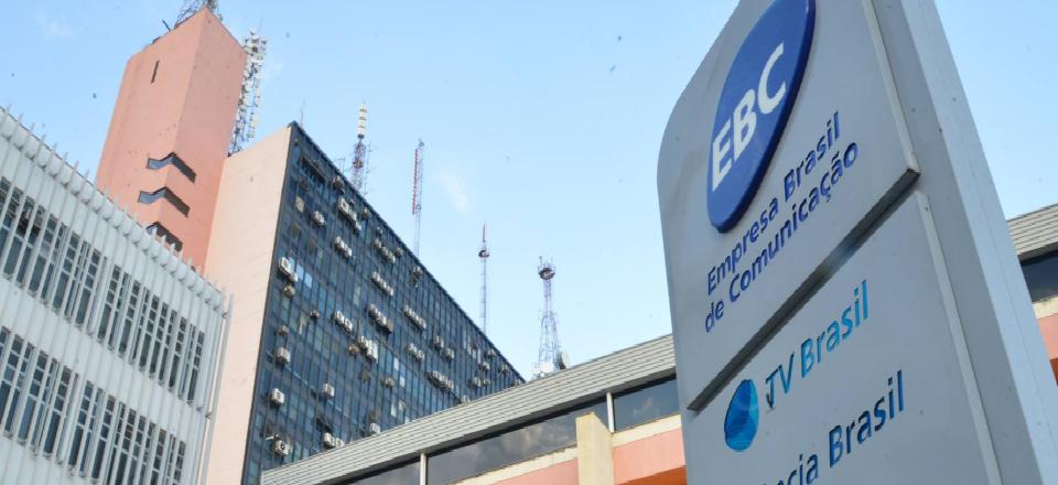 Governo inclui EBC no plano de privatizações
