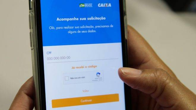 O auxílio emergencial de R$ 600 representa quase 70% dos gastos do governo com o combate ao coronavírus.