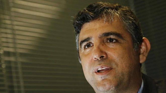 Jonas Moreno, presidente da Comissão de Direito e Liberdade Religiosa da OAB de Pernambuco.