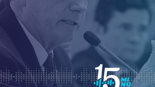 Bolsonaro x Moro: ouça o resumo da reunião ministerial