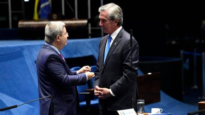 Fernando Collor: dicas a Bolsonaro
