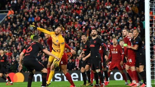 Estudo aponta que jogo entre Liverpool e Atlético provocou 41 mortes por covid-19