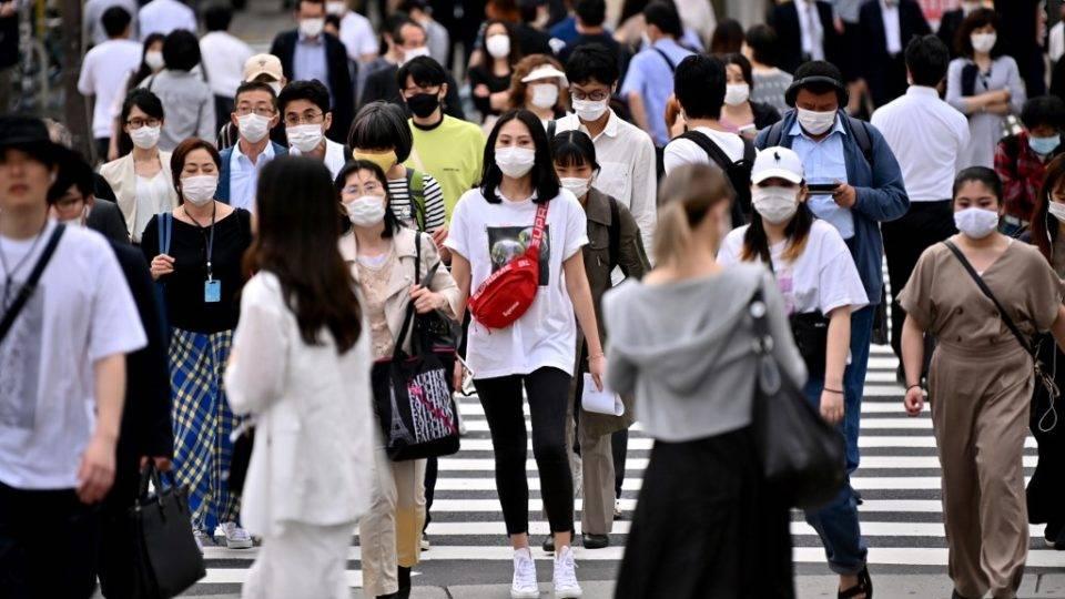 Japão retira emergência por coronavírus em Tóquio e outras áreas