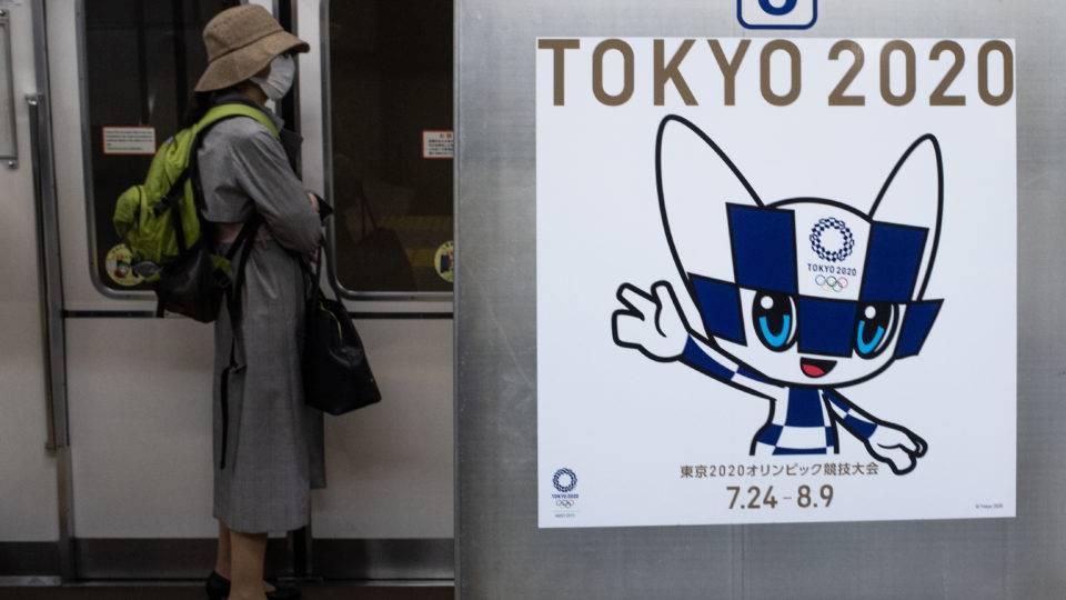 """Primeiro-ministro japonês exige Olimpíada """"ideal"""" e com a ajuda de vacina"""