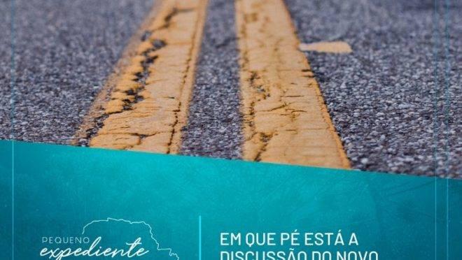 Podcast: como está o calendário invertido do novo pedágio no Paraná