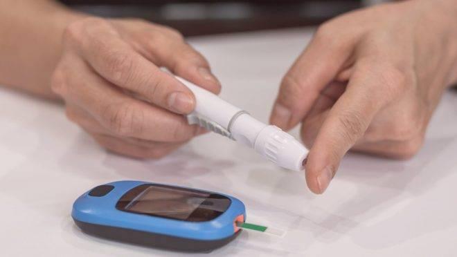 Diabéticos estão no grupo de risco para quadros mais graves da Covid-19