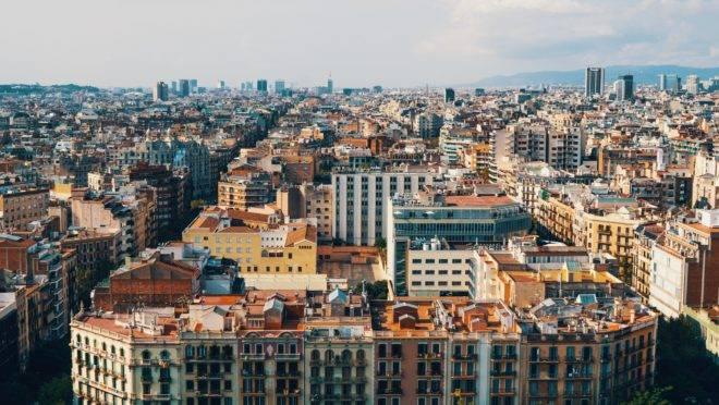 Barcelona é um dos grandes exemplos de protagonismo em implementação de novas tecnologias para melhorar a vida dos cidadãos.