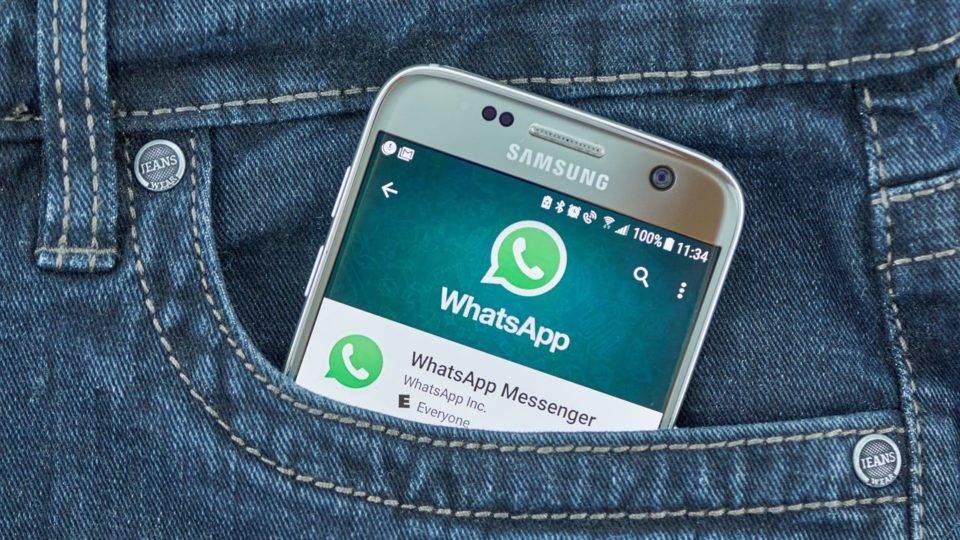 3 milhões de brasileiros já tiveram o WhatsApp clonado em 2020. Saiba como se proteger