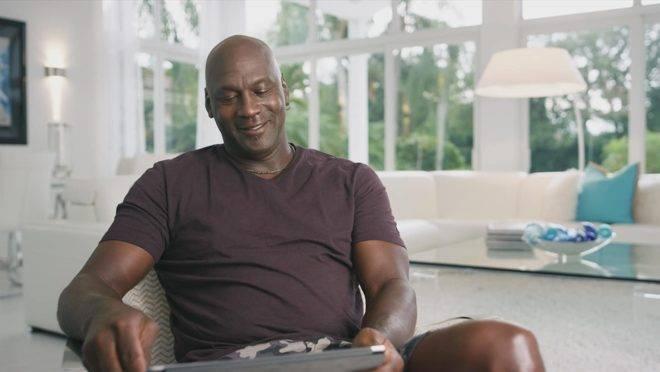 Série documental sobre o time do Chicago Bull que dominou o basquete nos anos 1990 explica como os valores conservadores criam as condições para o sucesso.