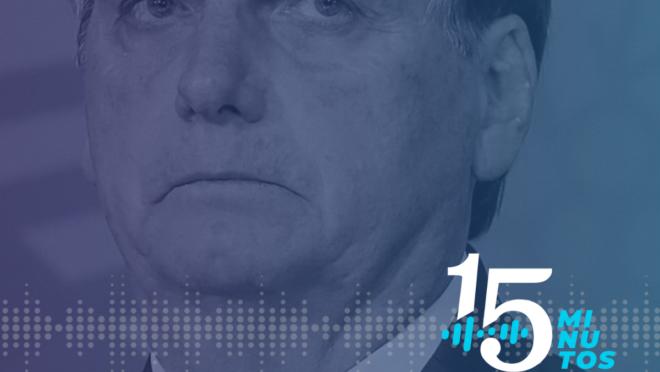 """Bolsonaro """"no limite"""" contra o STF: o que vem pela frente?"""